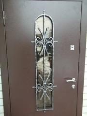 Двери входные металлические с тепло-звукоизоляцией от производителя!!
