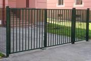Ворота и калитки с доставкой от производителя в Орше