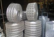 Рулонная кладочная сетка с доставкой от производителя в Орше