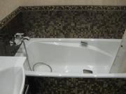Профессиональный капитальный ремонт ванных комнат в Орше