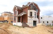 Отделка и ремонт коттеджей в Орше и области