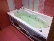 Установка,  демонтаж/монтаж ванны в Орше