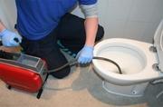 Устранение засоров канализации. Орша