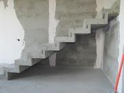 Монолитные и бетонные работы. Лестничные Марши в Орше