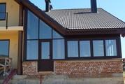 Остекление Домов,  Коттеджей: окна,  двери,  перегородки