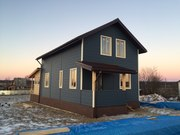 Строительство домов,  коттеджей из дерева