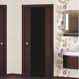 Межкомнатные двери от производителя под ключ из массива и эко шпона