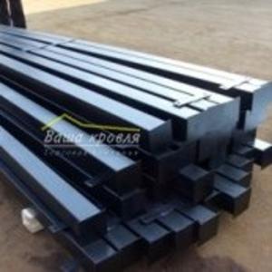 Столбы металлические от производителя с доставкой в Орше