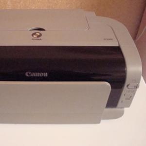 Продам принтер цветной Canon PIXMA iP2000
