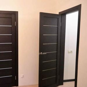 Установка межкомнатных дверей недорого. Орша