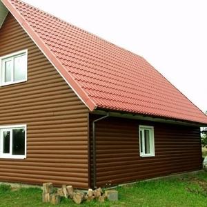 Строительство домов . коттеджей под ключ