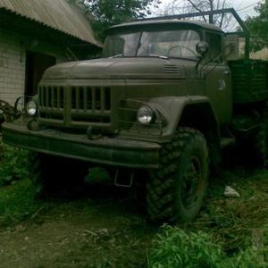 ЗИЛ 131 1984г.в.
