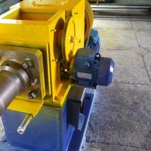 Установки брикетирования древесных отходов от завода производителя