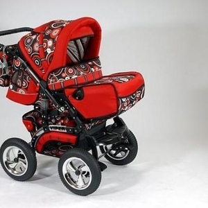 Продаётся детская коляска matrix-P.P.H.riko (от0 до 3 лет)