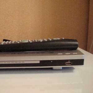 Продам DVD плеер BBK DV118SI