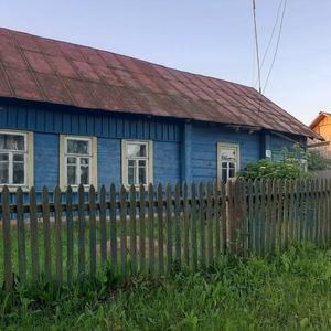 Продам дом в Дубровно