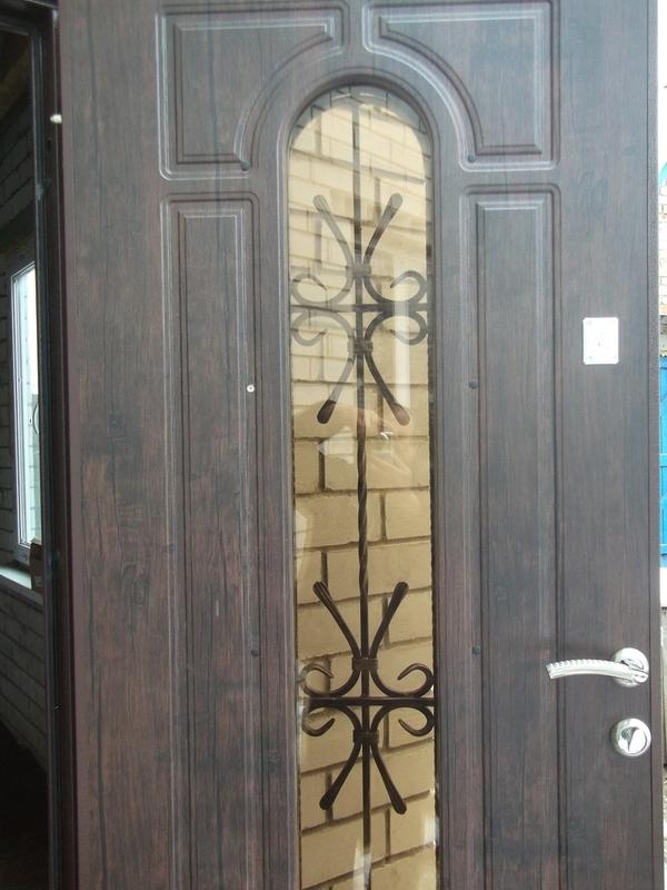 Двери входные металлические с тепло-звукоизоляцией от производителя!! 2