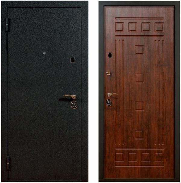Двери входные металлические с тепло-звукоизоляцией от производителя!! 5