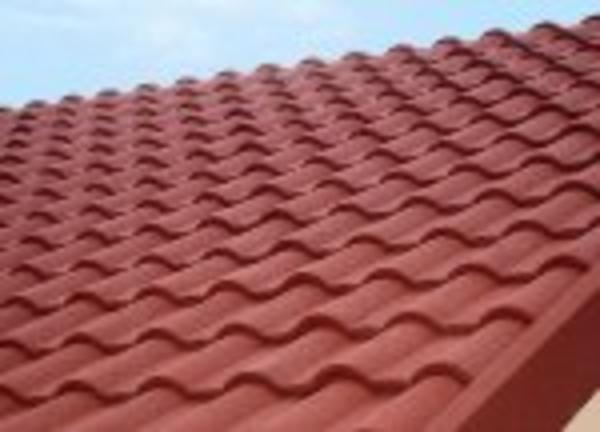 Крыша 2