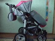 детская универсальная коляска