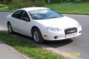 Продам автомобиль Крайслер - конкорд 2004 г.в