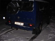 Продам VW T-2 1989г.в.