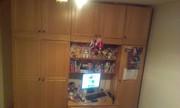 продам шкаф-стенной для детской комнаты