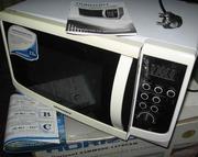 Микроволновка Горизонт 23MW800-1379CAW