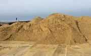 Купить бетон,  песок,  щебень,  аренда емкостей в Орше